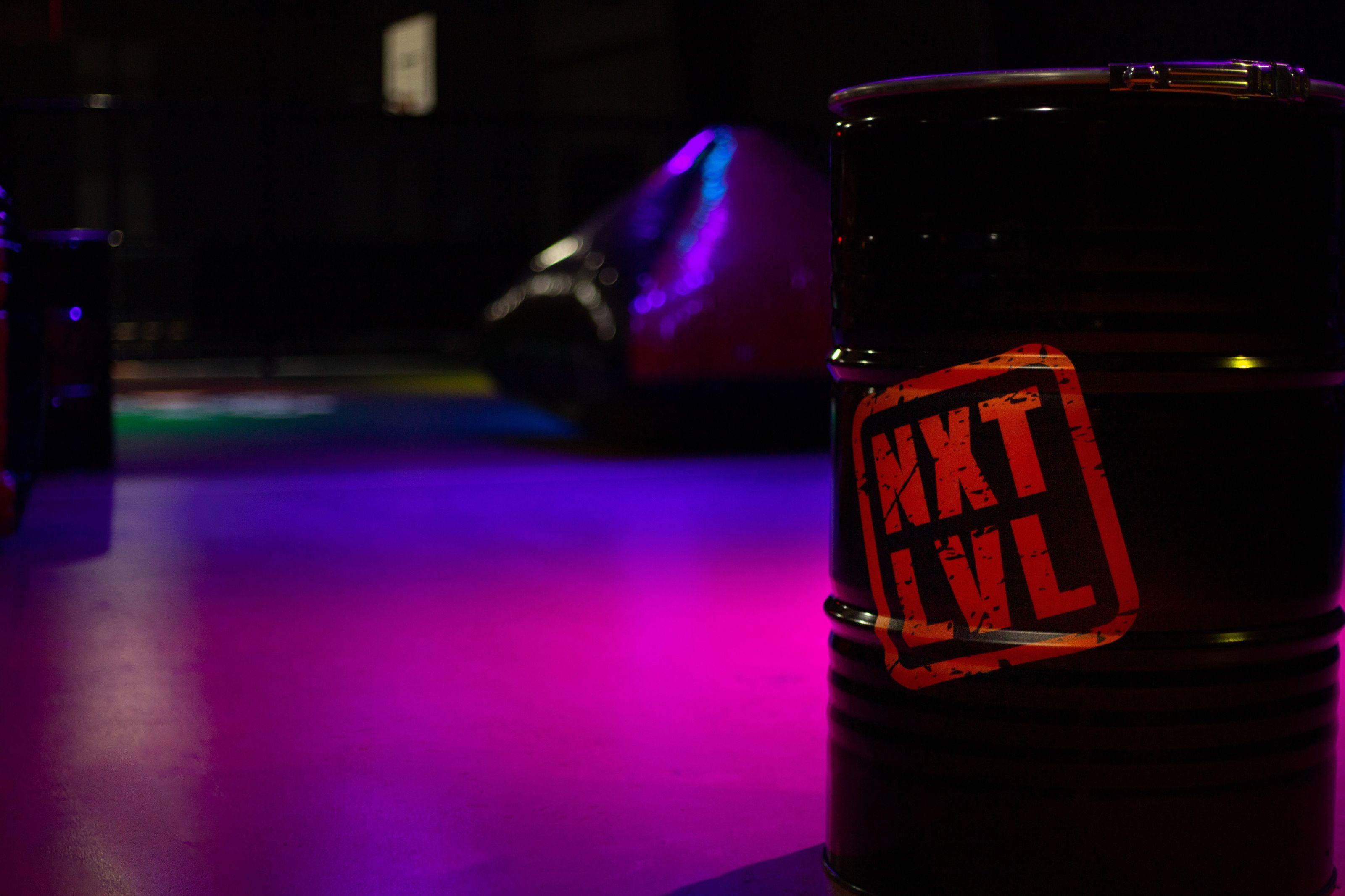 NXT LVL