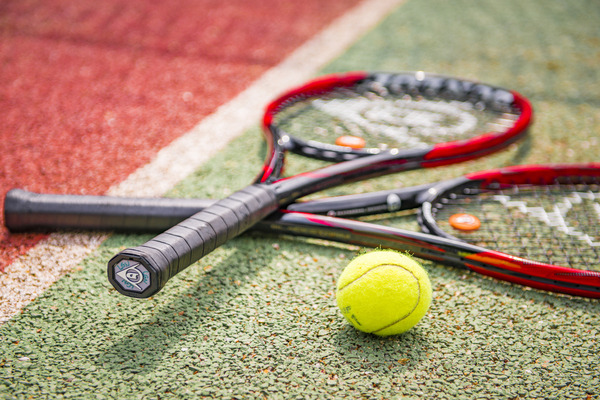Tennisbaan (outdoor)