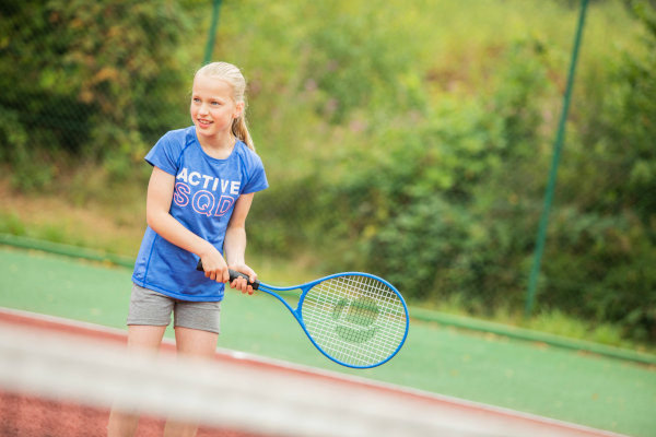 Tennisbaan (outdoor)